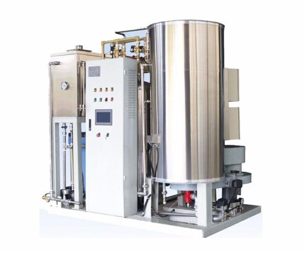 ZFSQ型蒸汽发生器