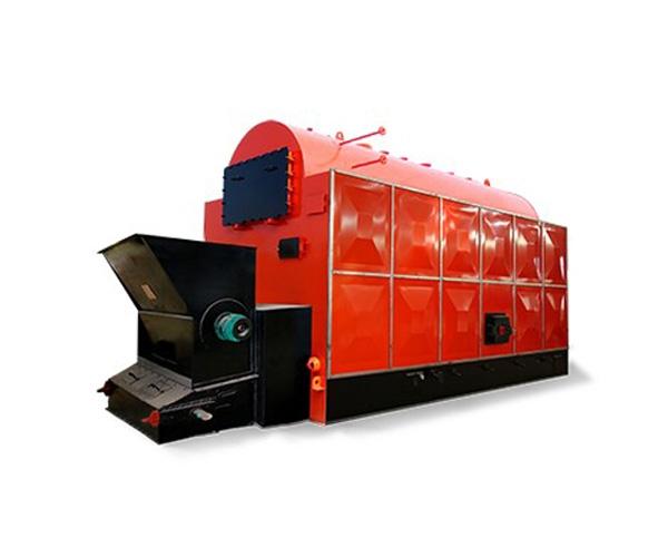 DZL快装链条炉排生物质锅炉