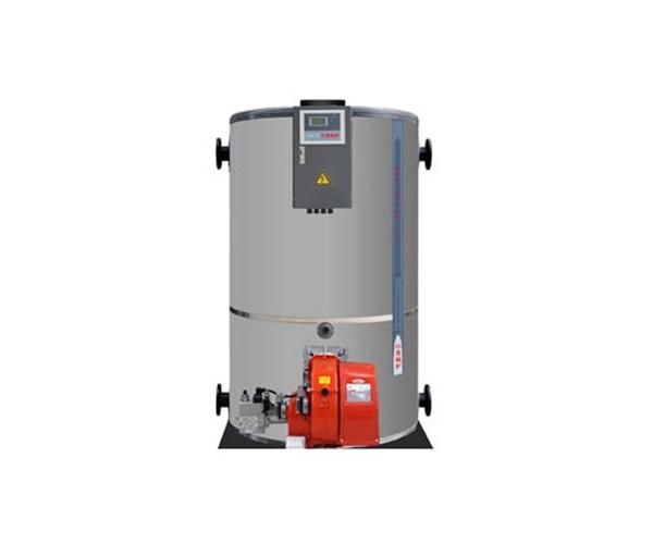LSS型立式燃油/气蒸汽锅炉