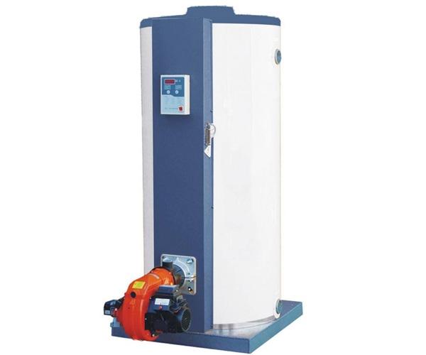 CLHS燃油/气常压热水锅炉