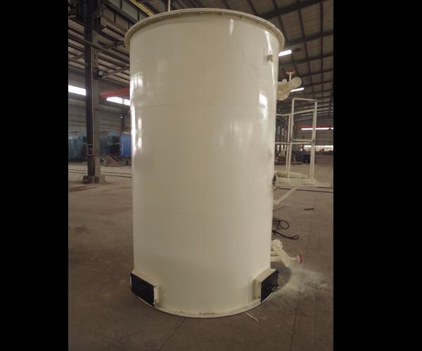燃油燃气有机热载体锅炉