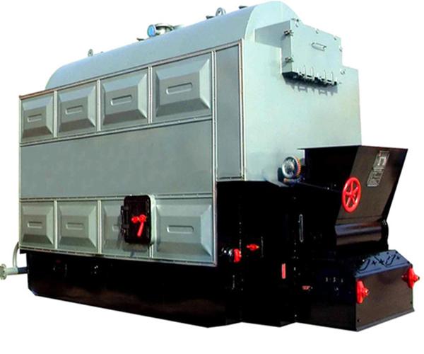 山东生物质热水锅炉