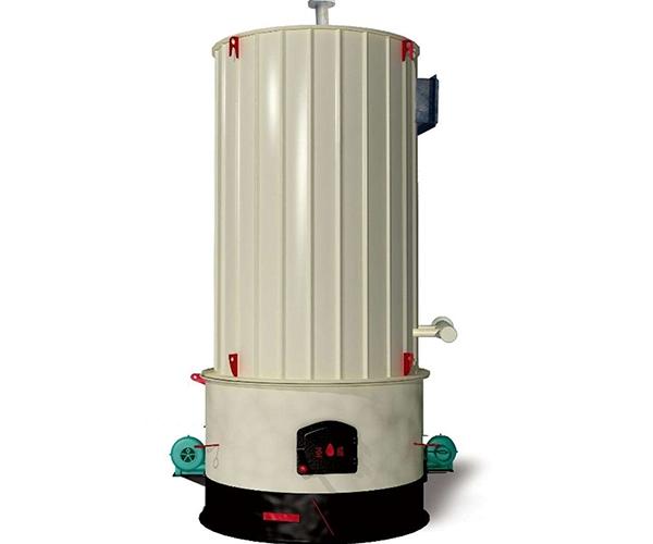 太康生物质导热油锅炉