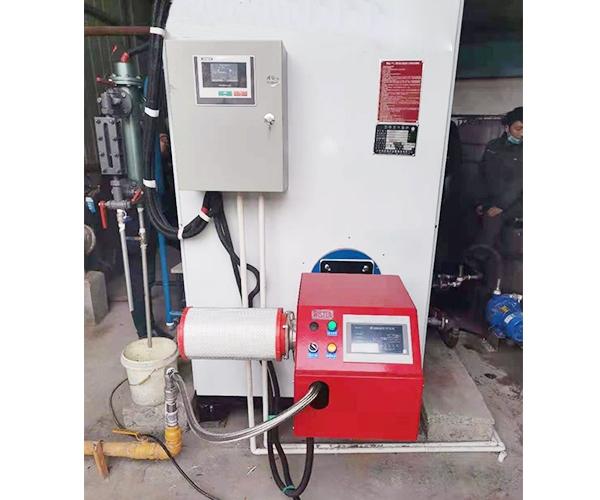 河南低氮燃气蒸发器