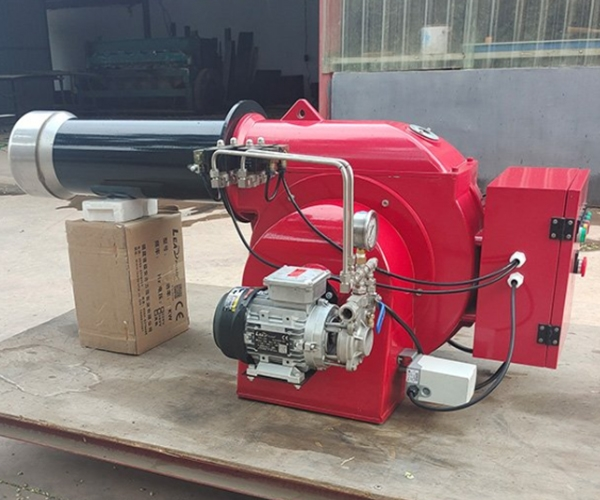 2吨低氮燃烧机